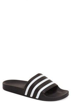 6fe0671d7 adidas  Adilette  Slide Sandal (Men)