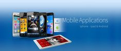 custom mobile apps for your business