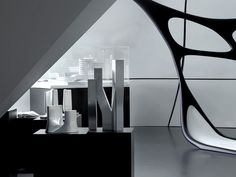 Architecture: Zaha Hadid Architects, Mobile Art - News