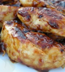 14 Ways to Jazz Up Chicken Breasts - some very delicious sounding recipes here.