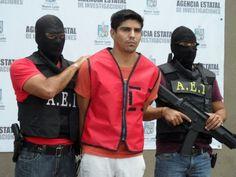 Cae homicida de jóvenes raperos   Info7   Nuevo León