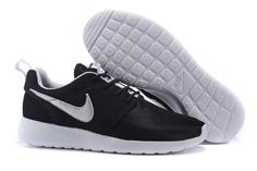 wholesale dealer 8a475 23718 Cheap Nike Roshe Run Women USA Sale,Nike running Shoes outlet! Nike Roshe  Run Womens Black Red Mesh shoes  -