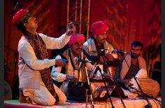 Blending an emphatically distinguishable medley of traditional and contemporary sounds, the Barmer Boys underline eclecticism as they infuse harmonies from instruments like the morchang, bhapang and khartaan with much-forgotten relevance.