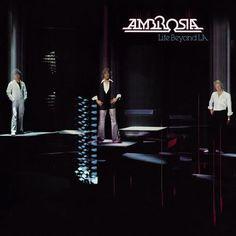 "Band ""Ambrosia""  ....Uploaded by www.1stand2ndTimeAround.etsy.com"