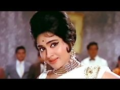 ‪#‎Vyjayanthimala‬'s songs were really fantastic as her dance, the collection of songs in this jukebox from the super hit which will touch your heart