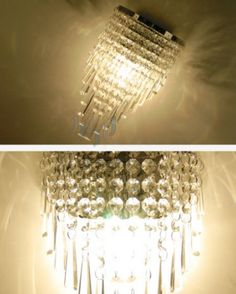 """82.46$  Watch here - http://alilbf.shopchina.info/1/go.php?t=1608483425 - """"Big Discount!! Modern Crystal Wall Lamp Bed Room Sconce Aisle Lighting Height:11""""""""/28CM Free shipping LD54""""  #buyininternet"""