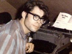 A very young Steven KIng