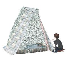 Illustrations by Anna Emilia Laitinen -Brewing Tent