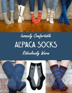 Alpaca fiber naturally wicks away sweat, making it the perfect fiber for socks. Our Alpaca socks are infused with Aloe Vera and Jojoba Oil for their antioxidant and antimicrobial properties...check out our collection on our website below! Meadows Farms, Alpaca Socks, Farm Store, Jojoba Oil, Hand Crochet, Leg Warmers, Aloe Vera, Farming, Fiber