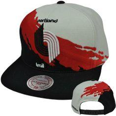 new products f905c 07e6f Nba Hats, Portland Trailblazers, Trail Blazers, Snap Backs, Basketball  Teams, Caps Hats, Sons, Baseball Hat, My Son