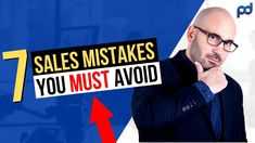 Here are the 7 Biggest sales mistakes to avoid to increase your sales. Sales coaches tell salespeople what to do, but not what not to do in sales. Sales Coaching, Public Speaking, Latest Video, You Must, Mistakes, Psychology, How To Become, Training, Things To Sell