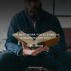 Thw best work