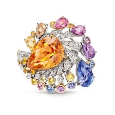 When it comes to buying jewelry, you may wonder where you should get it from. High Jewelry, Jewelry Rings, Chaumet, Jewelry Boards, Best Jewelry Stores, Bvlgari, Women Brands, Ciel, Wearable Art