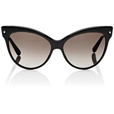 a016c4fe93 Dior Women s Mohotani Sunglasses (1.190 BRL) ❤ liked on Polyvore featuring  accessories