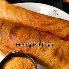 Indian Food Menu, Indian Dessert Recipes, Chaat Recipe, Indian Dosa Recipe, Fun Baking Recipes, Cooking Recipes, Paratha Recipes, Vegetarian Snacks, Indian Breakfast