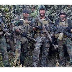MARSOC and others SOF units. Military hobby blog: http://zimhangmen.tumblr.com/