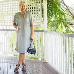 Today's #everydaystyle ... off to a preview screening of #50shadesdarker so frocked up in a @harlow_au dress from this summer. Also wearing: @frankie4footwear EMMA heels.