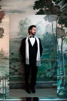 Hackett e Louis Vuitton