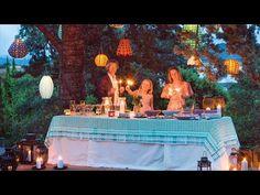 """#Decotip """"Fiesta de verano en el jardín"""" - YouTube"""