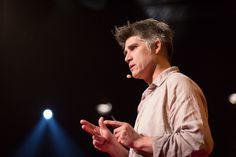 TED Talk: Minha filosofia de arquitetura? Trazer a comunidade para o processo / Alejandro Aravena