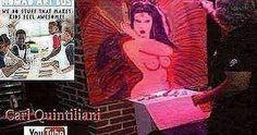Pinned to Photos from Visual Street Art - Artist Documentaries of #CFQ Carl Fucking Quintiliani on Pinterest http://ift.tt/2itMmTS