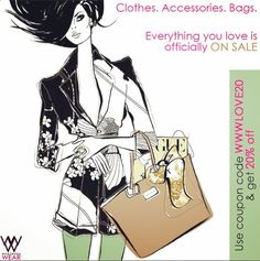FESTIVE SALE ALERT! Log on to www.shop.whatwhenwear.in before all your favourites go out of stock! Happy Shopping :)