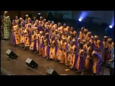 African Children's Choir - Highway To Heaven (Calea Catre Cer)  The African Children's Choir is a large choir made up of children ages 7 to 12 from several African nations.    African Children's Choir este un mare cor de copii cu varste intre 7 si 12 ani din multe tari ale continentului african.    http://www.africanchildrenschoir.com/