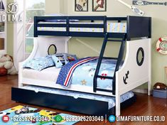 Twin Full Bunk Bed, Full Size Bunk Beds, Toddler Bunk Beds, Childrens Bunk Beds, Bunk Beds Boys, White Bunk Beds, Cool Bunk Beds, Kid Beds, Full Beds