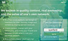 user get paid with this SosMed/Sosial Media yang Membayar Penggunanya | Asli blog