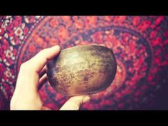 """Tibetan Singing Bowl Meditation: Session 7  Master percussionist Emile de Leon of Temple Sounds playing one of the largest and highest quality Antique Tibetan Singing Bowl collections in the world."""