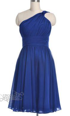1fe2b70de5c Bridesmaid Dresses - Yahoo Image Search Results Blue Bridesmaid Dresses  Short