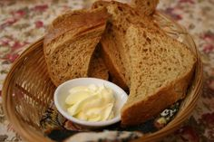 Have You Tried 'Maritime Brown Bread'? It's Heaven On Earth. - Echoes of Laughter