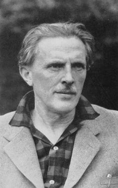 John Godolphin Bennett (8th June 1897 - 13th December 1974)