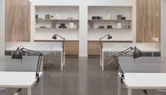 Inside Founders Fund's San Francisco Office - Officelovin