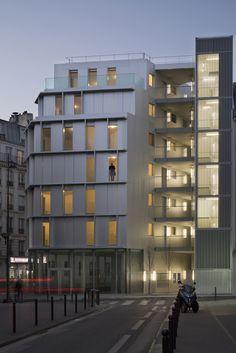 Gallery - Aluminium Tip / Babin+Renaud - 5