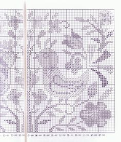 Ondori Janpan - Cross Stitch Designs 4 - 幽兰 - Picasa Albums Web