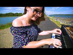It Ain't Me - Kygo & Selena Gomez (Piano Cover) - Brooklyn Duo - YouTube