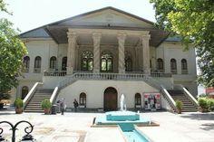 #Cinema Museum, #Tehran  realiran.org
