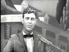 ▶ Johnny Horton - North To Alaska - YouTube