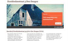 Website MijnMonument.nl gelanceerd