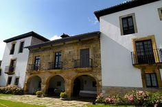 Asturias Palacio de Meres