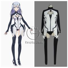 Beatless Lacia Cosplay Costume #Beatless #laciacosplay #cosplayclass #costume