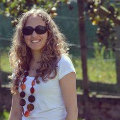 La de tiempo que llevaba buscando un collar en tonos naranjas www.ideassoneventos.com #ideassoneventos #imagenpersonal #imagen #moda #ropa #looks #vestir #fashion #outfit #ootd #style #tendencias #fashionblogger #personalshopper #blogger #me #streetstyle #postdeldía #blogsdemoda #instafashion #instastyle #instalife #instagood #instamoments #job #myjob #currentlywearing #clothes #casuallook #newnecklace