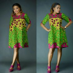 Look Sunning Beautiful With These Unique Ankara Styles Collection Related Keywords ankara styles ankara styles 2017 ankara styles gown latest ankara styles Latest African Fashion Dresses, African Dresses For Women, African Print Dresses, African Print Fashion, African Attire, African Wear, African Women, Fashion Prints, Fashion Design