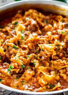 ONE POT HAMBURGER HELPER LASAGNAReally nice recipes. Every… Mein Blog: Alles rund um die Themen Genuss & Geschmack Kochen, Backen, Braten, Vorspeisen, Hauptgerichte und Desserts