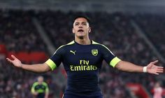 Southampton 0-2 Arsenal: Five things we learned as Gunners leapfrog Manchester United   via Arsenal FC - Latest news gossip and videos http://ift.tt/2qt5BEP  Arsenal FC - Latest news gossip and videos IFTTT