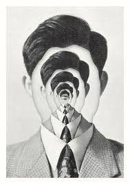 Resultado de imagem para ilustração psicodelica