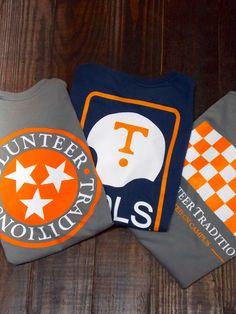 Volunteer Traditions Tee dixiepickersstore.com