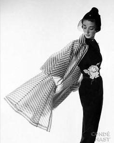 1950 Bonnie Cashin - Dorian Leigh