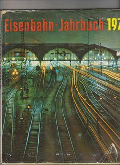 Eisenbahn Jahrbuch 1973